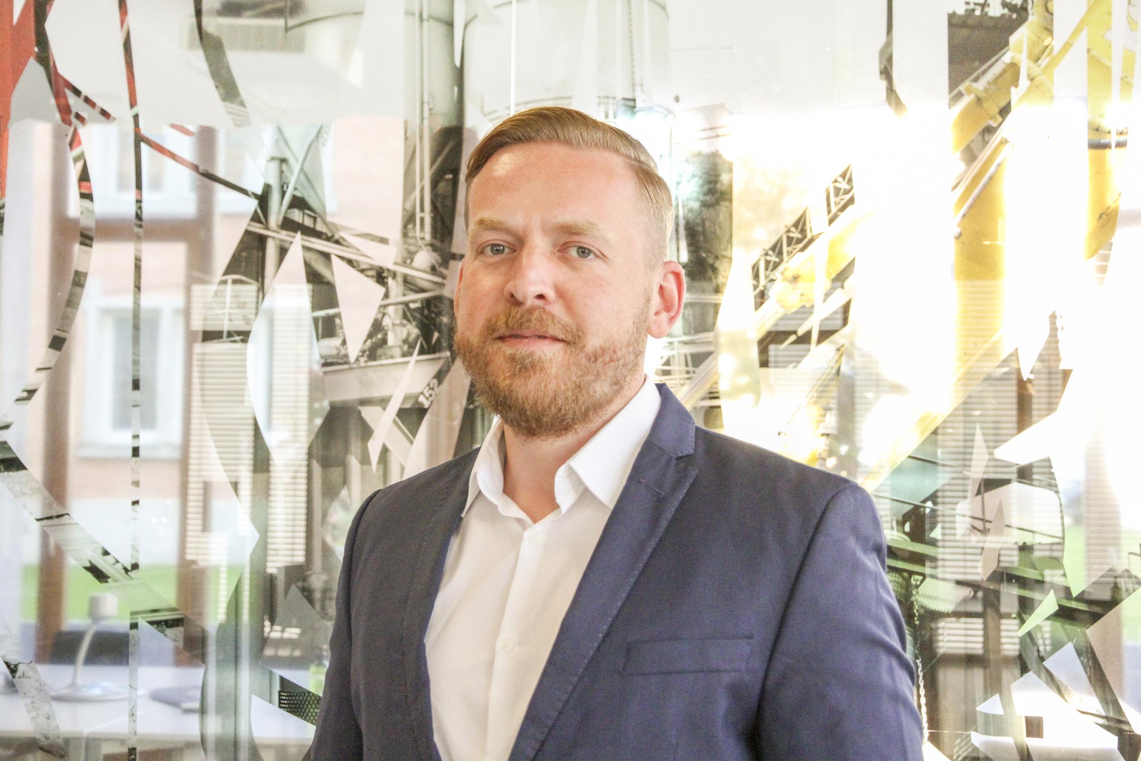 Alexander M. Schmid wird CFO bei Rhomberg Ventures